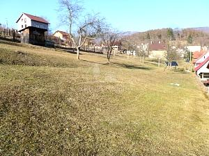 Stavebny pozemok Jalovec na predaj, okres Prievidza, 1114 m2 - Nehnuteľnosti - Jalovec