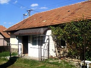 Rodinný dom Prievidza na predaj, 2 izbový rodinný dom Necpaly - Rodinné domy a vily na predaj - Prievidza - Necpaly