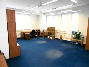 Kancelárske priestory prenájom Prievidza,52 m2 budova Allianz-Slovenská poisťovňa - Nehnuteľnosti - Prievidza - Centrum
