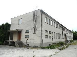 Budova Bojnice na prenájom, šľachtiteľská stanica Bojnice - Nehnuteľnosti - Bojnice